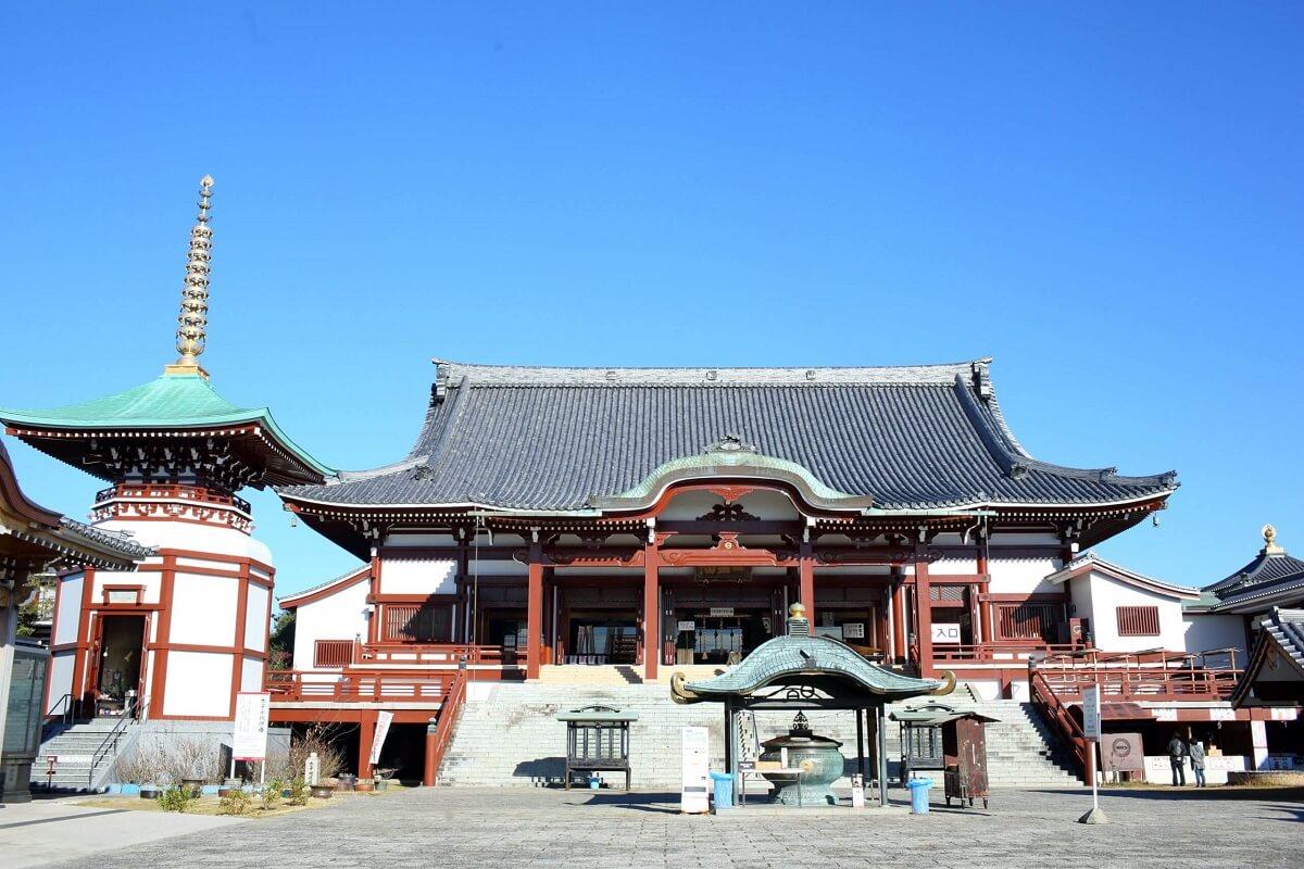 その他の神社仏閣